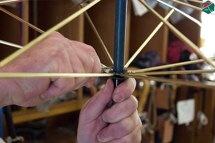 Wir definieren Qualität neu. Handwerkliche Meisterleistungen.