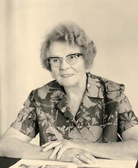 Johanna Müller (1900-1987)