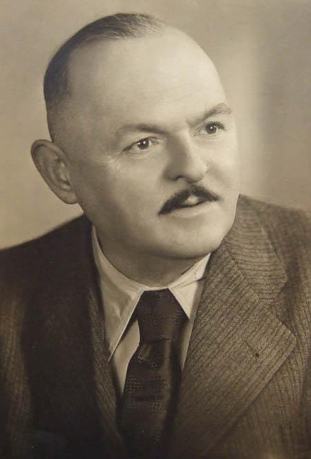 Reinhold Müller (1899 - 1962)