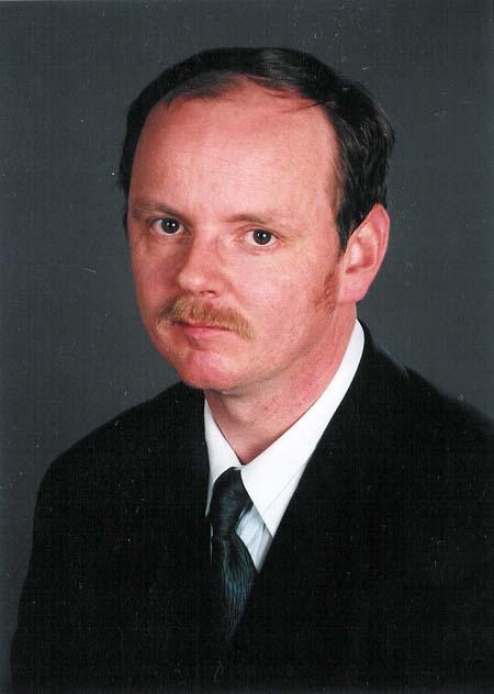 Rolf Lippke